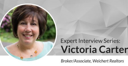 Victoria Carter