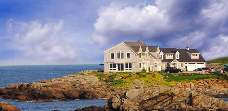 6 faqs for new real estate agents in maine pdh real estate for Modern homes estate agents