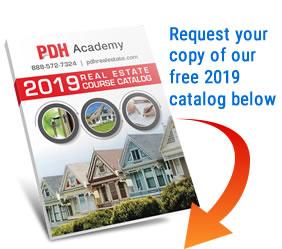 Kansas Real Estate Pre-Licensing - PDH Real Estate