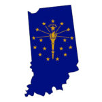 Indiana-State-Flag